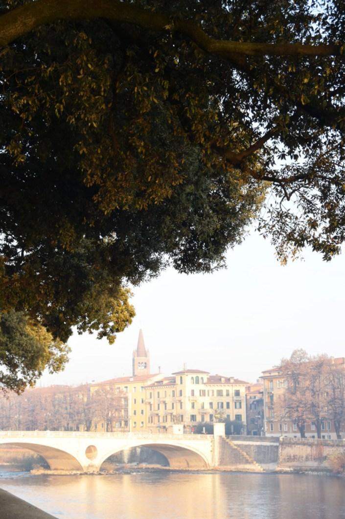 Kommt nehmt euch eine kleine Auszeit! Ich entführe euch nach Verona, zum Gardasee und nach Venedig