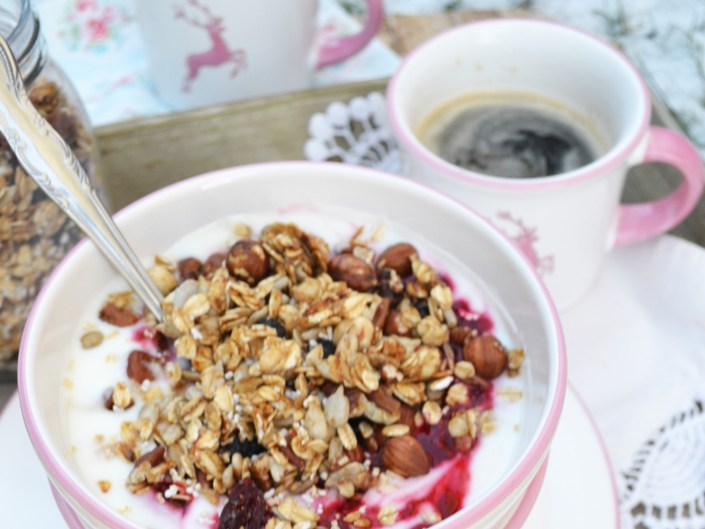 Frühstück / Brunch
