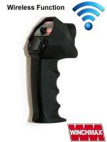 Elektrische Seilwinde 12 V RECOVERY 4 x 4 17500 LB winchmax Marke Kabelloser Fernbedienung