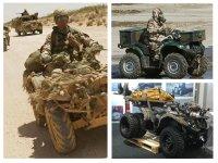 Bundeswehr ATV