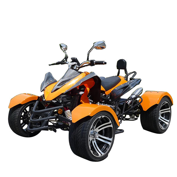 QUAD 300CCM SPEEDSTAR 300 AUTOMATIK ORANGE