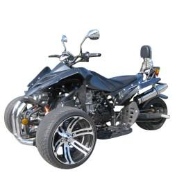 Quad Trike 250 ccm