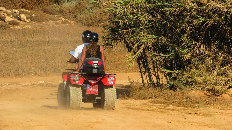 Reiseziel Australien – Quad-Erkundungstouren ins Outback
