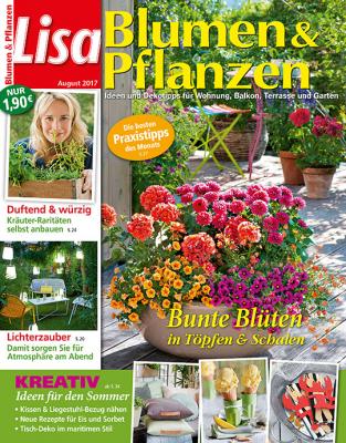 Mein Schöner Garten Lisa Blumen U0026 Pflanzen
