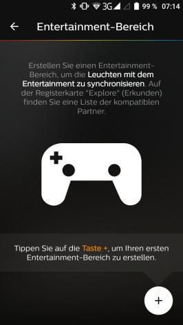 Hue Entertainment InApp 2