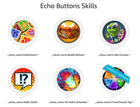 Button Skills