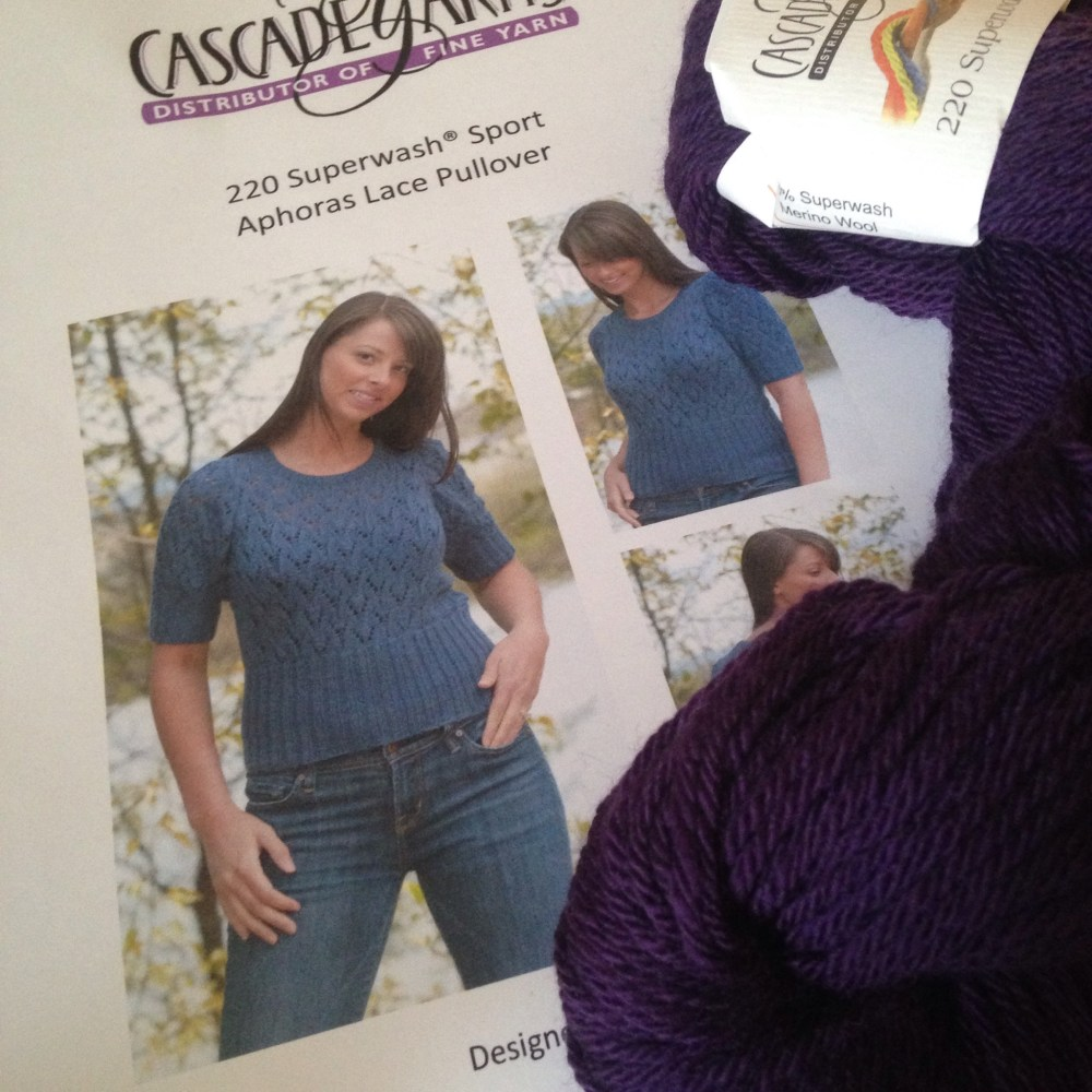 Stitching Sunday: Updates, WIPs and Yarndale! (2/6)
