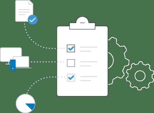 7 Schritte zum Aufbau eins Testautomatisierungsframeworks
