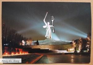 Gabelfrühstück in Stalingrad 1/3