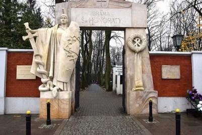 powazki-warschau