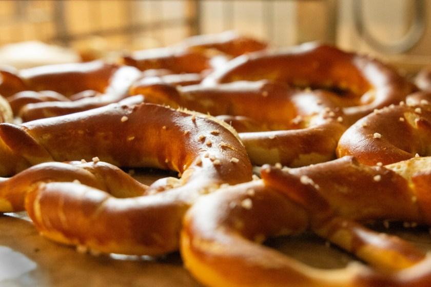 Bäckerei Bender - Täglich Brot / Firmeneintrag auf meinWiesental.de