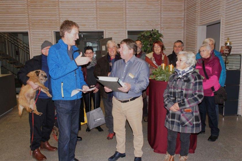 Ein geplantes Hotel sorgt für Furore in Todtnau