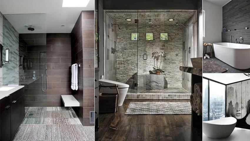 Inspirao  Decorao de casas de banho Guest Post