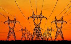 CONSUMO DE ENERGIA CAIU 1,8% EM 2015, DIZ ONS