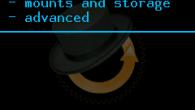 O Clockworkmod é uma modificação feita por hackers que implementa muitas melhorias no