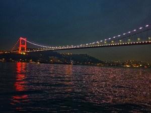 גשר הבוספורוס