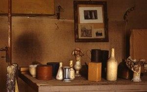 הכלים ששימשו את מורנדי