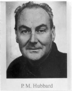 """פ""""מ האברד (1910-1980)"""