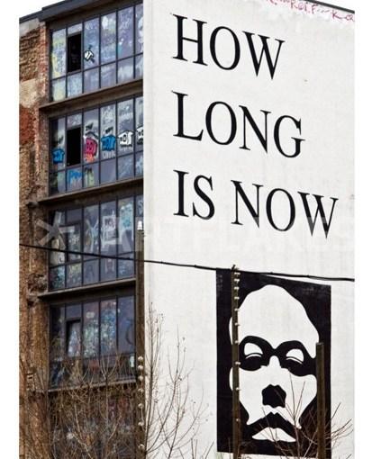 ברלין – ? How Long is Now