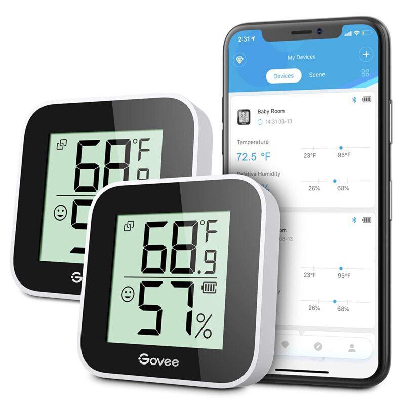 Govee Thermostat