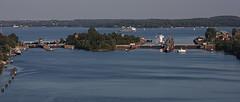 Ein Tag in Kiel und an der Nordsee…