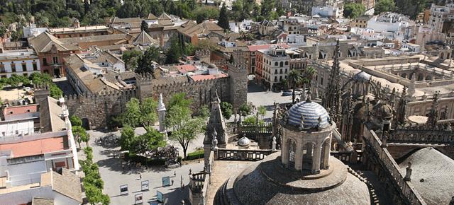 Die größte Kathedrale der Welt