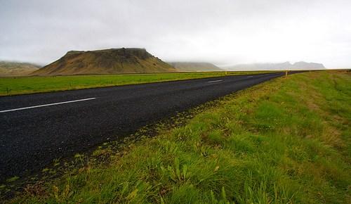 Auf den Spuren des Eyjafjallajökull