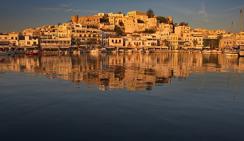 Kurzer Schlag nach Naxos (159 nM)