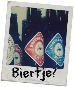 Biertje geniale campagne
