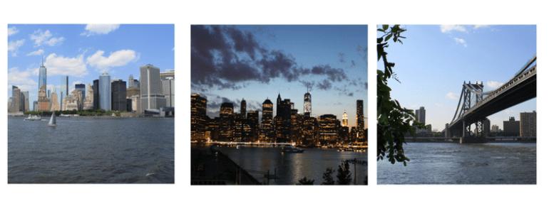 Rennen in de overgang? Op naar de NYC Marathon 2017