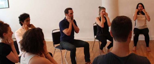 Voice and Speech Class for Actors Rittenhouse Square PA - Meisner Training Rittenhouse Square PA - Meisner Studio Rittenhouse Square PA 03