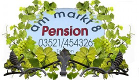 Pension Meissen Am Markt 8 Logo