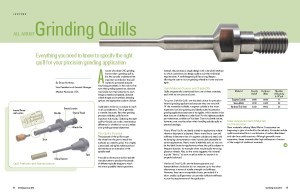 quills article
