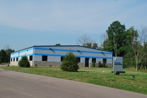 Complete Grinding Solutions recently moved into a new 10,000 square foot facility five times larger than the previous one