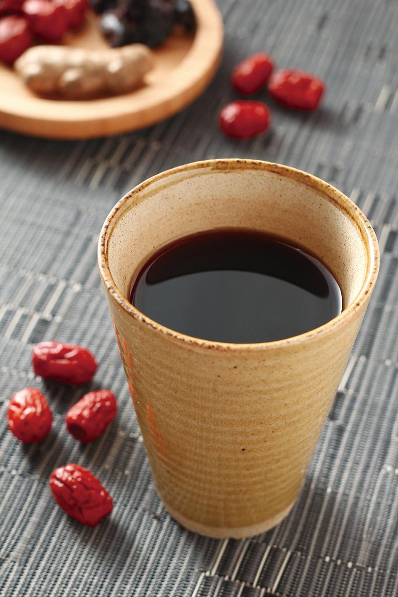 【養生祛寒 – 桂圓紅棗茶】 – meiweixhiyuan 美味之緣