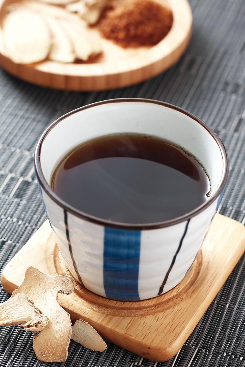 【養生祛寒 – 黑糖薑茶】 – meiweixhiyuan 美味之緣