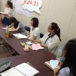 沖縄韓国語教室 日曜日クラス
