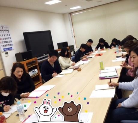 第2弾中国語・韓国語クラスも残席が!