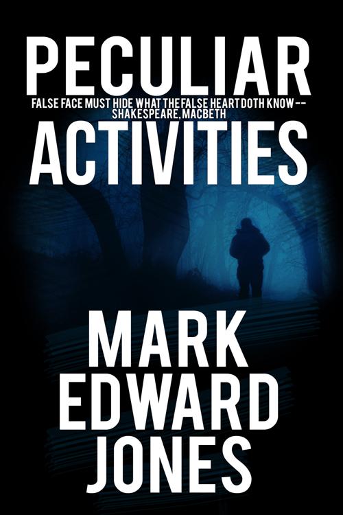 Peculiar Activities