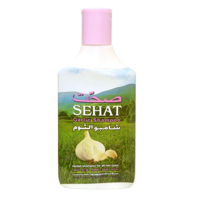 shampo me hudher