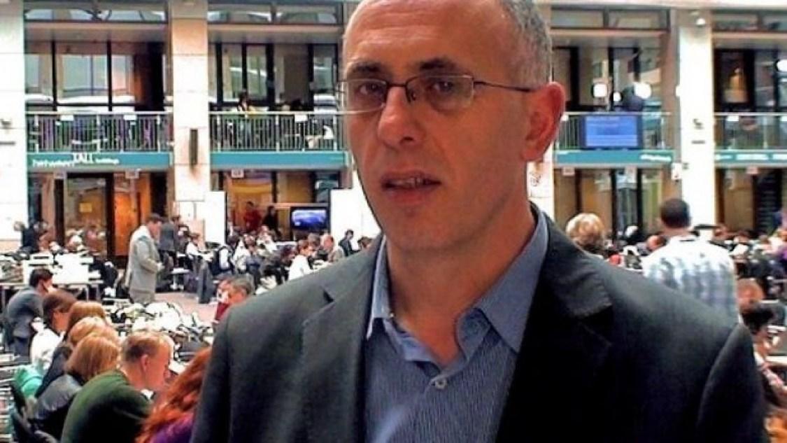 Augustin Palokaj