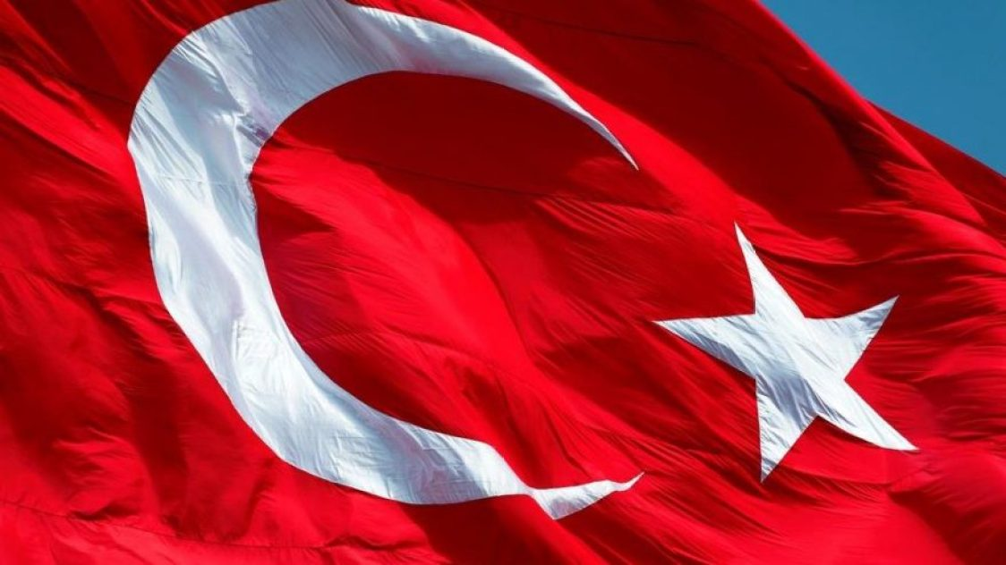 Flamuri turk