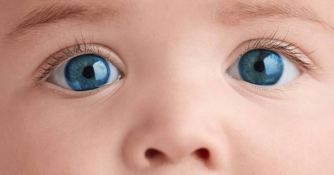 Sytë e fëmijëve