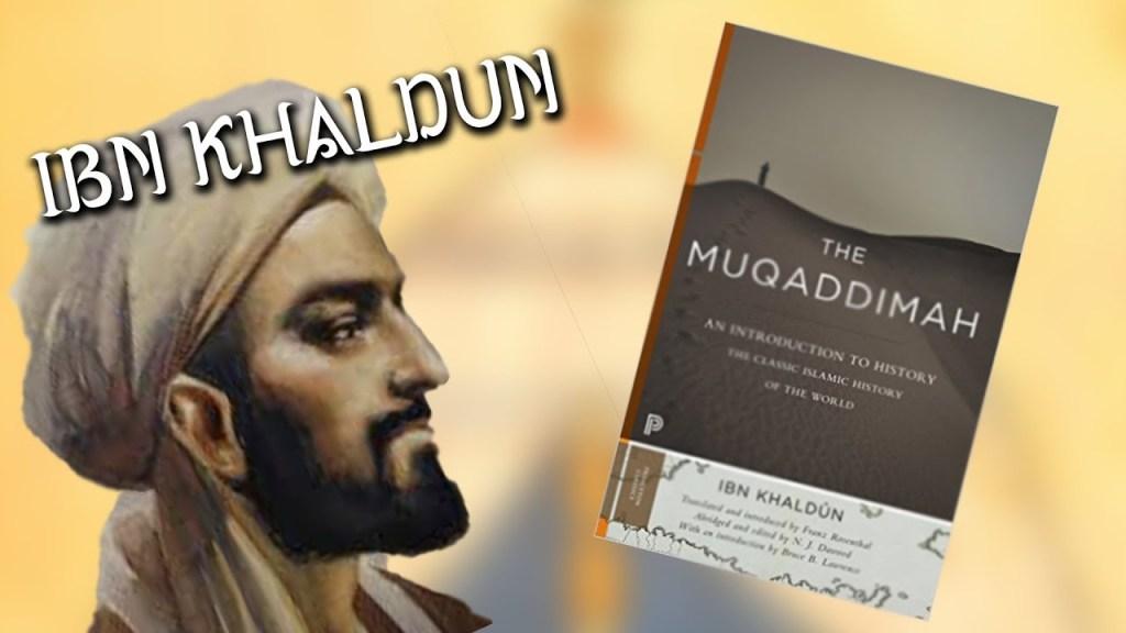 Ibn Khaldun