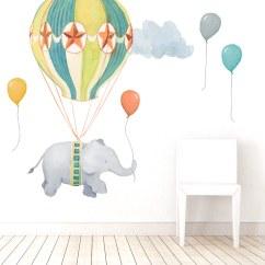Air Bag Chair Bean Chairs Balloon Elephant - Mejmej