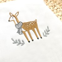 Deer Pillow - MejMej