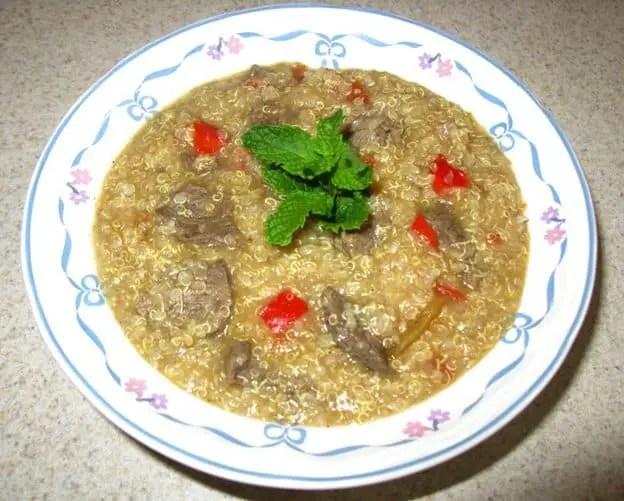 Quinua Cocina Andina