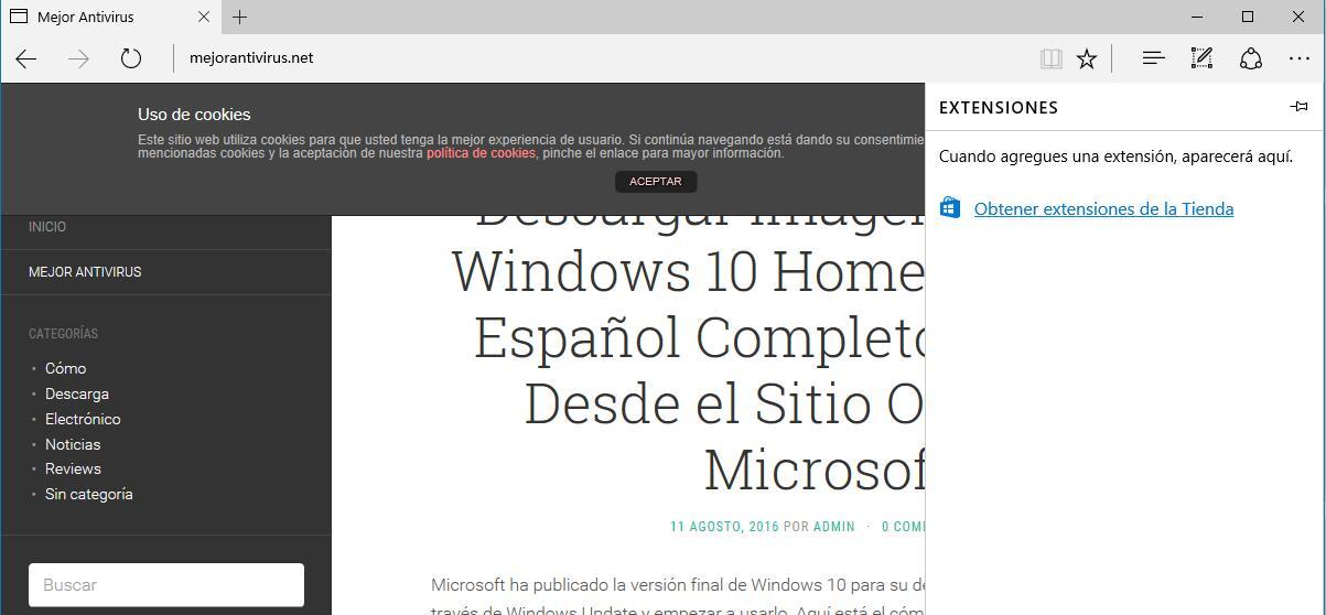 Chrome En Espanol 64 Bits Windows 10 - SEONegativo.com