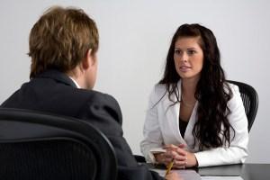 Entrevista-laboral