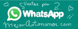 Lee más sobre el artículo WHATSAPP, herramienta de ventas.
